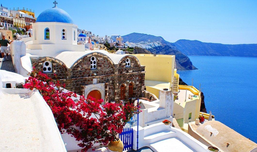 Made in Greece- Η εκστρατεία των Ελληνοαμερικανών: Φέτος το καλοκαίρι πάμε διακοπές μόνο στην Ελλάδα! - Κυρίως Φωτογραφία - Gallery - Video
