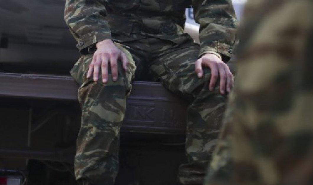 700.000€ θα πληρώσει το Ελληνικό Δημόσιο στην οικογένεια 21χρονου στρατιώτη που πέθανε σε σοκαριστικό δυστύχημα - Κυρίως Φωτογραφία - Gallery - Video