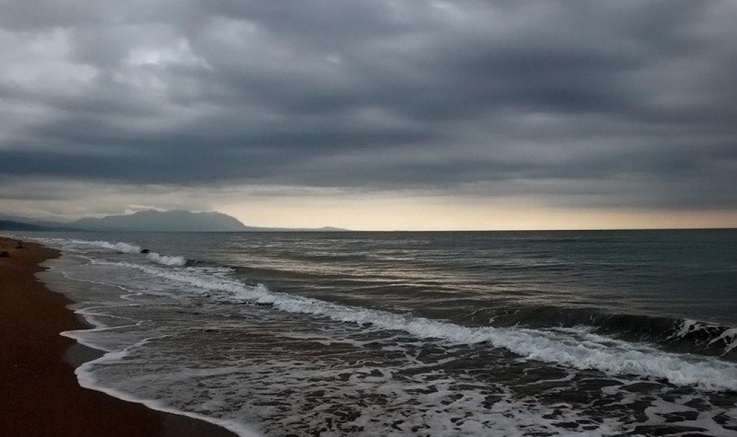 Βροχές, καταιγίδες & πτώση της θερμοκρασίας: Σε ισχύ το έκτακτο δελτίο της ΕΜΥ - Κυρίως Φωτογραφία - Gallery - Video