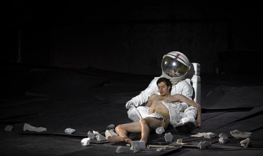 Ο Μεγάλος Δαμαστής- Μέγιστος χορογράφος Δημήτρης Παπαϊωάννου επιστρέφει με παράσταση σταθμό στην Στέγη  - Κυρίως Φωτογραφία - Gallery - Video