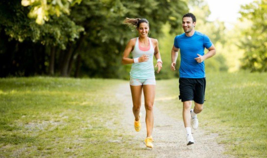 """Οι 5 """"χρυσοί"""" κανόνες για να κάνεις το τρέξιμό σου πιο αποτελεσματικό - Κυρίως Φωτογραφία - Gallery - Video"""