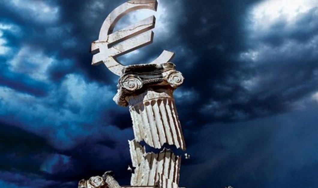 Μειώνει τις εκτιμήσεις της η Κομισιόν για την Ελλάδα: Στο 2,1% το ΑΕΠ, αντί για 2,7% - Κυρίως Φωτογραφία - Gallery - Video