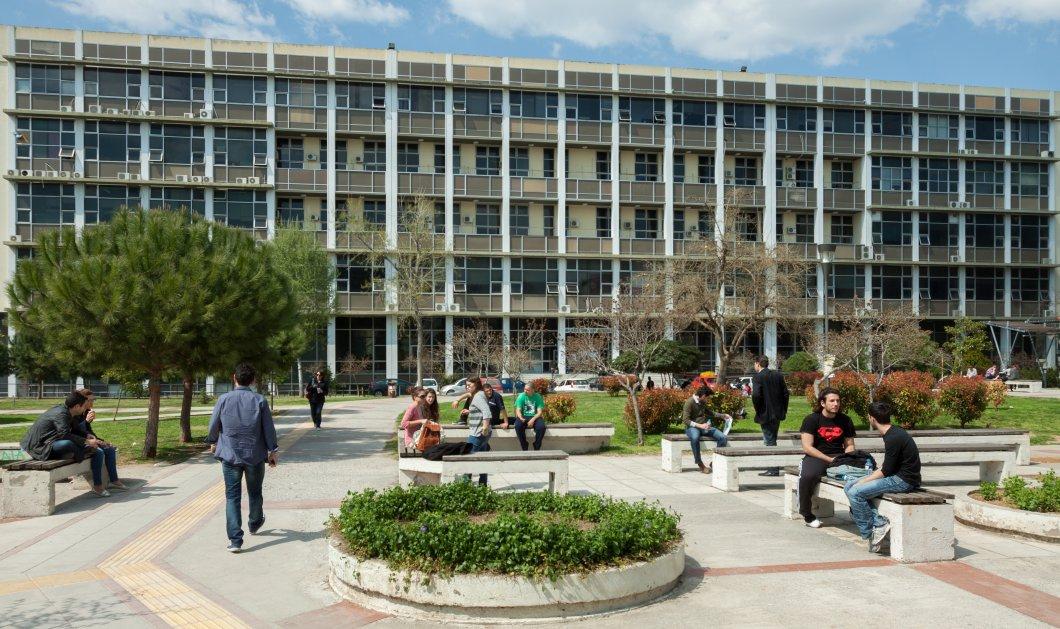 """Επιστολή αγωνίας 471 φοιτητών του ΑΠΘ: """"διακίνηση ναρκωτικών μέσα στο Πανεπιστήμιο- Σύριγγες παντού"""" - Κυρίως Φωτογραφία - Gallery - Video"""