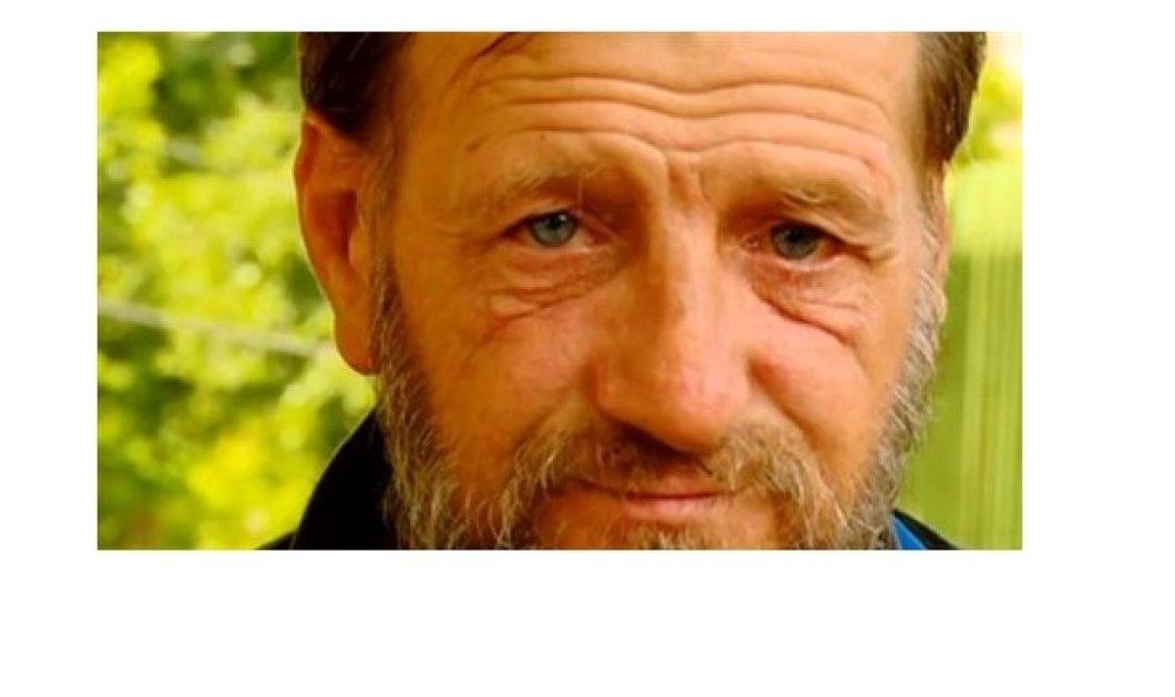 Story of the day: Οι συγχωριανοί του τον είχαν για νεκρό & αυτός φρόντιζε τον υποτιθέμενο τάφο του - Κυρίως Φωτογραφία - Gallery - Video
