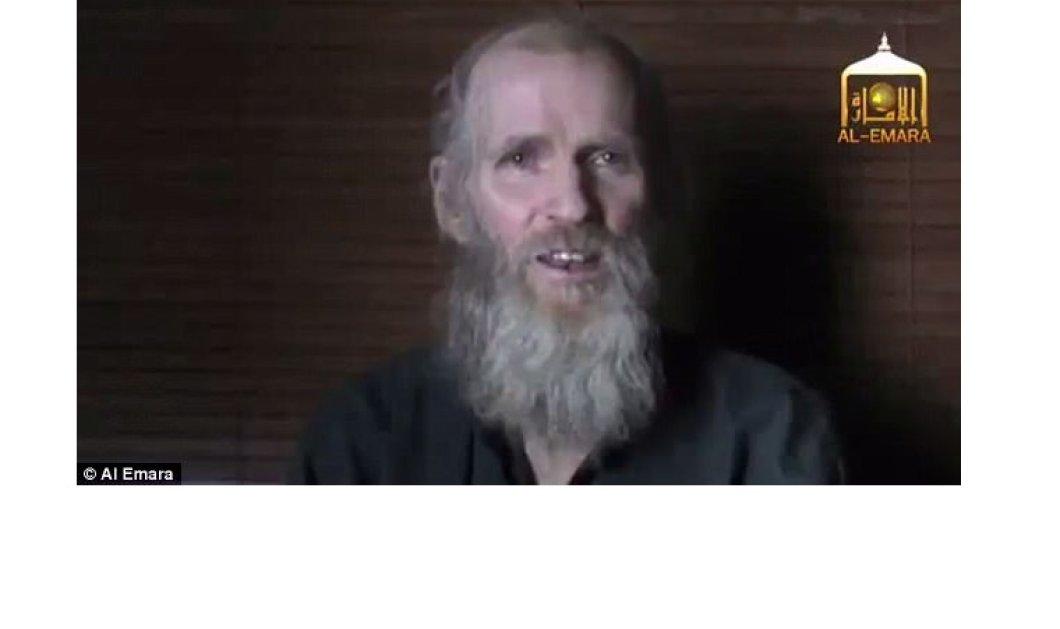 Αφγανιστάν - Δραματικό βίντεο με τους εξαϋλωμένους δύο καθηγητές που έχουν απαγάγει οι Ταλιμπάν να ζητούν λύτρωση - Κυρίως Φωτογραφία - Gallery - Video