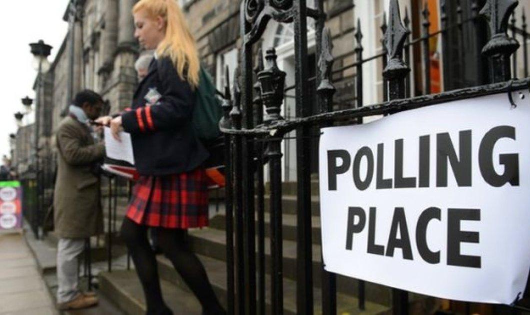 """Βρετανία: 6 στους 10 νέους ψήφισε Κόρμπιν - Πώς οι νεαροί """"έριξαν"""" την Μέϊ του Brexit - Κυρίως Φωτογραφία - Gallery - Video"""