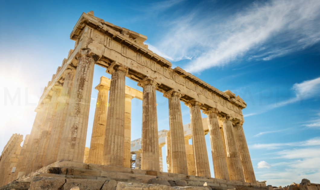 Κλειστή η Ακρόπολη και οι αρχαιολογικοί χώροι λόγω καύσωνα - Μία αμφιλεγόμενη απόφαση; - Κυρίως Φωτογραφία - Gallery - Video