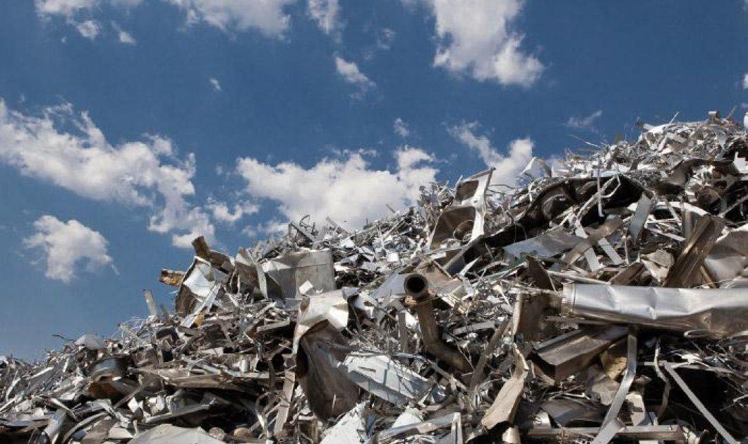 Η ελληνική εταιρεία ΜΟΝΟΛΙΘΟΣ Τεχνολογίες Ανακύκλωσης παίρνει επιχορήγηση από την ΕΕ ύψους 983.675 ευρώ - Κυρίως Φωτογραφία - Gallery - Video