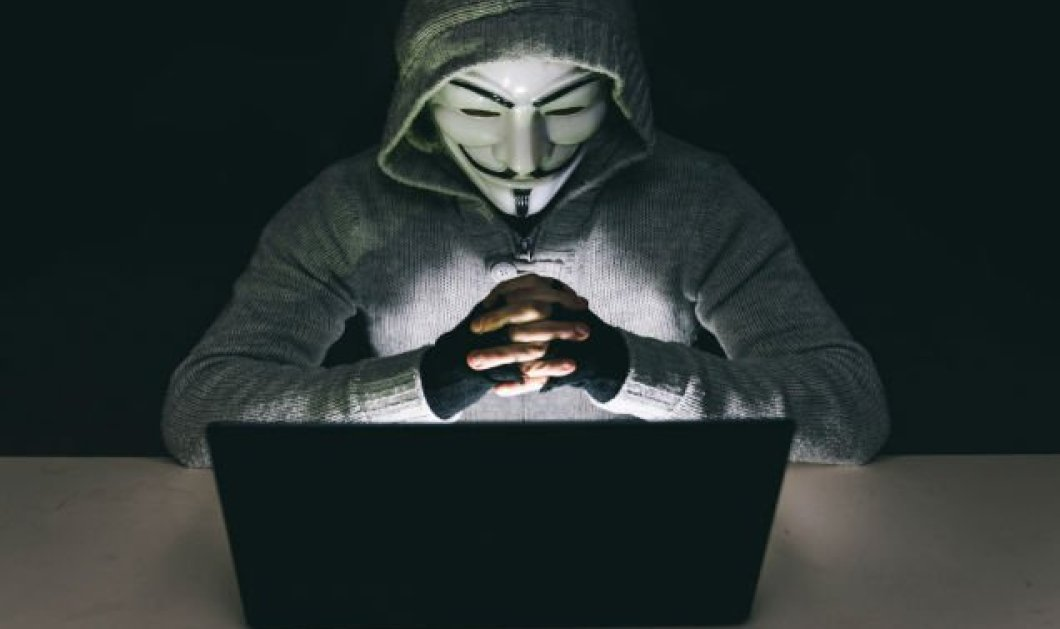 """Αντίποινα των Anonymous Greece στους Τούρκους χάκερς που φαίνεται να χτύπησαν την ιστοσελίδα του Τσίπρα- """"Ερχόμαστε!"""" - Κυρίως Φωτογραφία - Gallery - Video"""