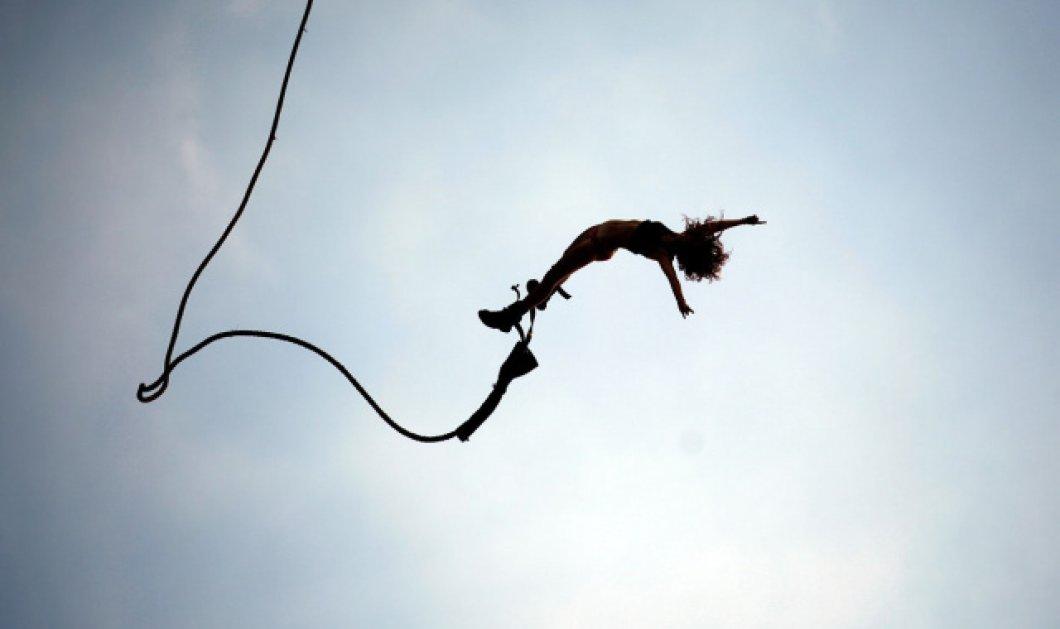 Φριχτός θάνατος: 17χρονη σκοτώθηκε σε bungee jumping γιατί δεν κατάλαβε τα άθλια αγγλικά του Ισπανού εκπαιδευτή - Κυρίως Φωτογραφία - Gallery - Video