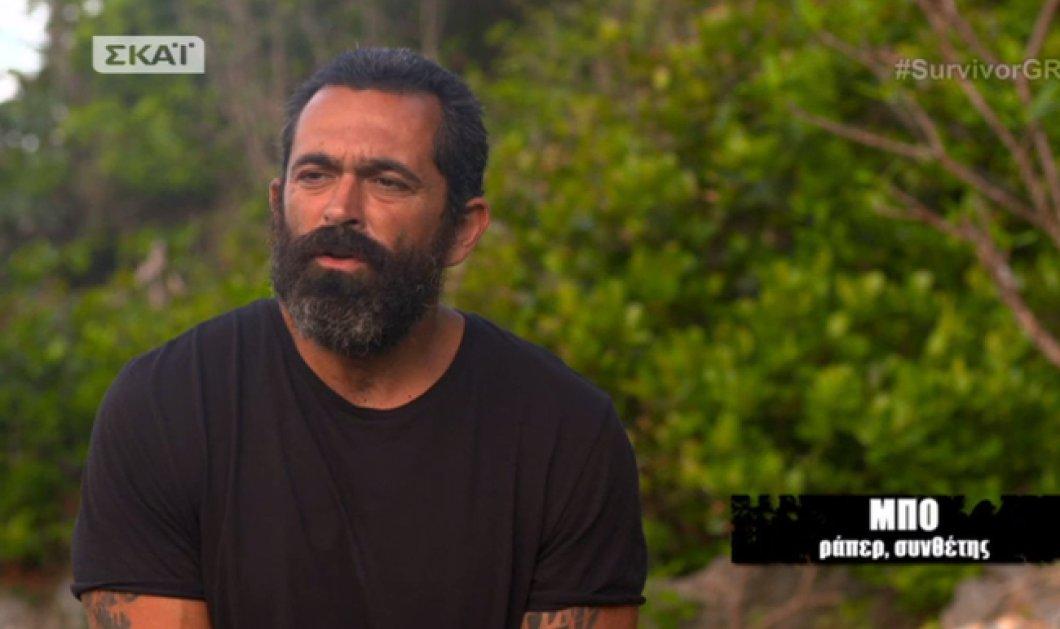 H πρώτη ανάρτηση του Μπο μετά την αποχώρηση από το Survivor -Γοητευτικός & καλογυμνασμένος (Φωτό) - Κυρίως Φωτογραφία - Gallery - Video