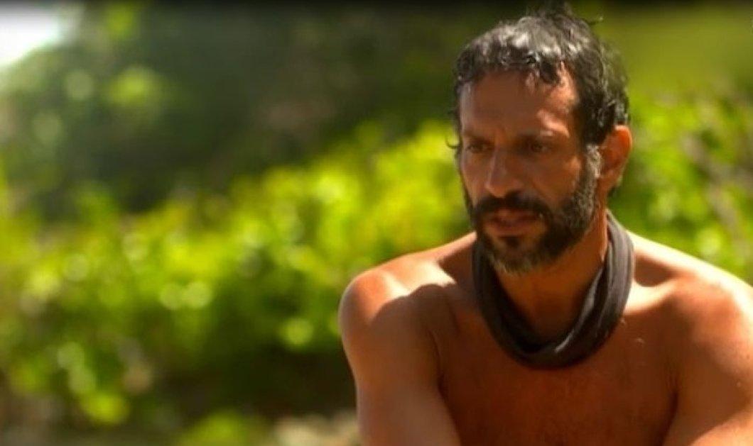 "Survivor: Επέστρεψε ο Χρανιώτης στην Αθήνα: ""Ο Ντάνος πρέπει να πάρει αυτό που του αξίζει, την πρώτη θέση"" - Κυρίως Φωτογραφία - Gallery - Video"