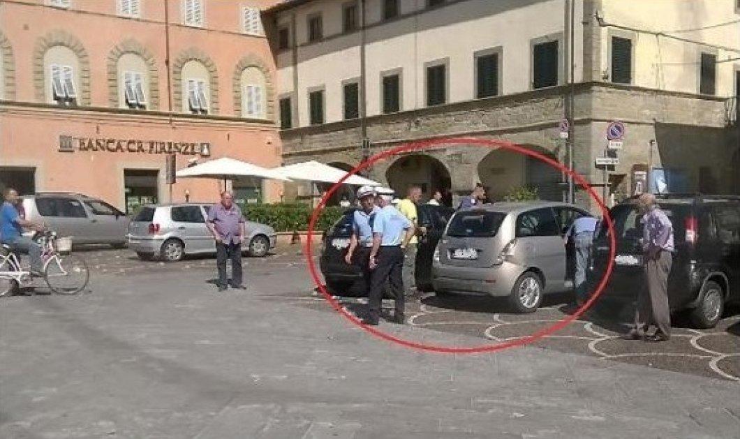 Ιταλίδα μητέρα ξέχασε το 18 μηνών μωρό της στο αυτοκίνητο & το βρήκε νεκρό - Κυρίως Φωτογραφία - Gallery - Video