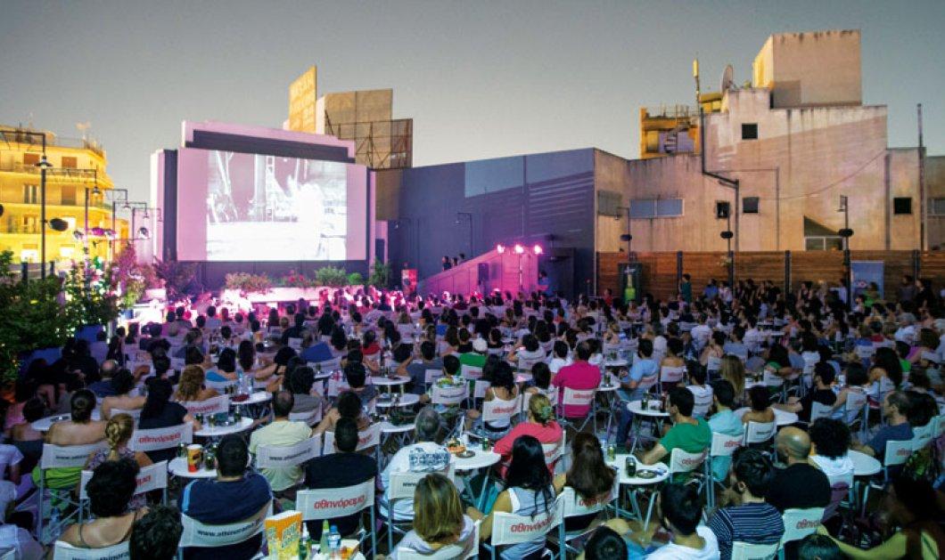 Good news: Η Αθήνα ένα απέραντο υπαίθριο σινεμά: Όλο το πρόγραμμα του 7ου Athens Open Air Film Festival - Κυρίως Φωτογραφία - Gallery - Video