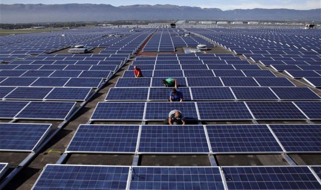 Good news: Η Ελλάδα 2η πανευρωπαϊκά στην κάλυψη ενεργειακής ζήτησης - Κυρίως Φωτογραφία - Gallery - Video