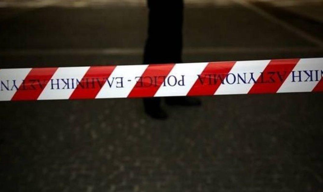 Απίστευτο έγκλημα στην Φθιώτιδα - Τον μαχαίρωσαν, τον ξυλοκόπησαν και τον πάτησαν με το αυτοκίνητο - Κυρίως Φωτογραφία - Gallery - Video