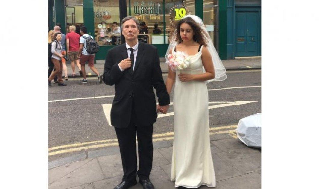 Με νόμο μπαίνει τέλος στους γάμους με 14χρονες νύφες στη Νέα Υόρκη  - Κυρίως Φωτογραφία - Gallery - Video