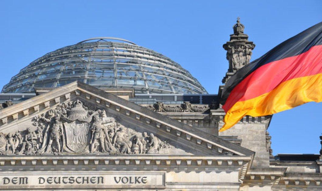 """Η γερμανική Βουλή έδωσε το """"πράσινο φως"""" για την εκταμίευση της δόσης 8,5 δις προς την Ελλάδα - Κυρίως Φωτογραφία - Gallery - Video"""