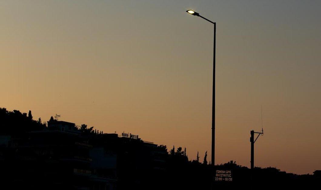 Η Χαλκίδα απέκτησε εφαρμογές Smart City - Για στάθμευση, φωτισμό & μέτρηση περιβαλλοντικών παραμέτρων - Κυρίως Φωτογραφία - Gallery - Video