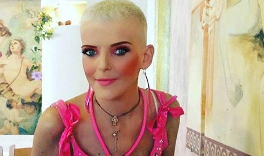 """Νανά Καραγιάννη: """"Δεν θα ήθελα κανένας να το ζήσει αυτό"""" - Η συγκλονιστική εξομολόγησή της πριν χάσει τη μάχη με την ανορεξία (Βίντεο) - Κυρίως Φωτογραφία - Gallery - Video"""