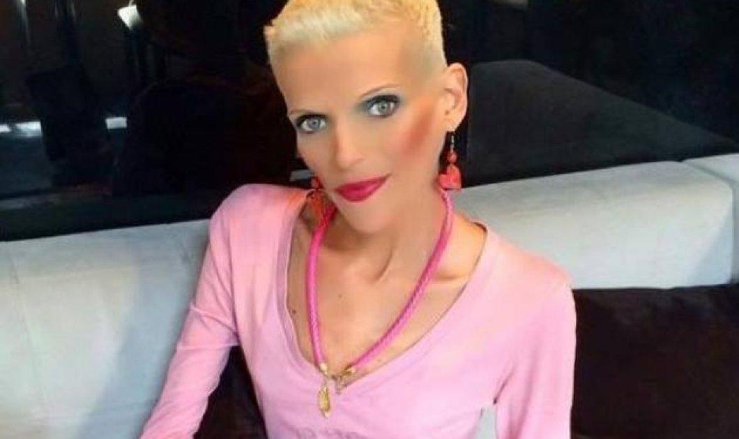 Έφυγε από τη ζωή η Νανά Καραγιάννη- Βρέθηκε νεκρή στο σπίτι της στην Κυψέλη - Κυρίως Φωτογραφία - Gallery - Video