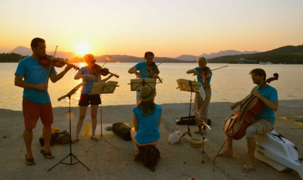 Good news: Σε Μέθανα, Σπέτσες, Γαλατά, Ύδρα, Πόρο, Κύθηρα το 7ο Φεστιβάλ Μουσικής Δωματίου Σαρωνικού  - Κυρίως Φωτογραφία - Gallery - Video