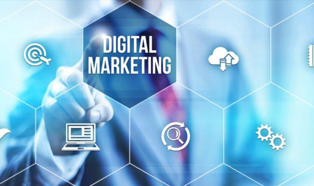 Digital Marketing Strategy: Νέο εκπαιδευτικό πρόγραμμα από την «Εξέλιξη» στις 3 & 4 Ιουλίου - Κυρίως Φωτογραφία - Gallery - Video