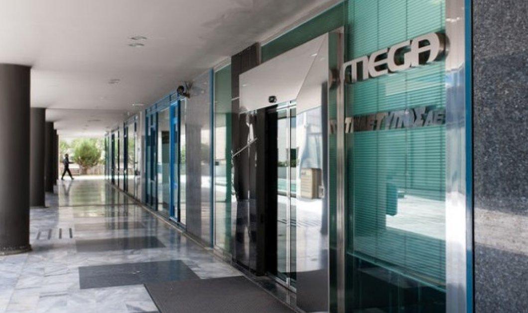 Σε ανοιχτή γραμμή Βαρδινογιάννης – Μαρινάκης: Ετοιμάζονται να ανοίξουν το Mega σύντομα  - Κυρίως Φωτογραφία - Gallery - Video