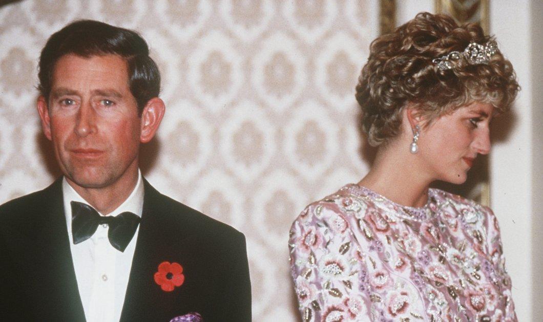 """Ντοκουμέντα - Φωτιά: Ο Κάρολος για την Νταϊάνα: """"Ο γάμος μας έμοιαζε με ελληνική τραγωδία"""" - Κυρίως Φωτογραφία - Gallery - Video"""