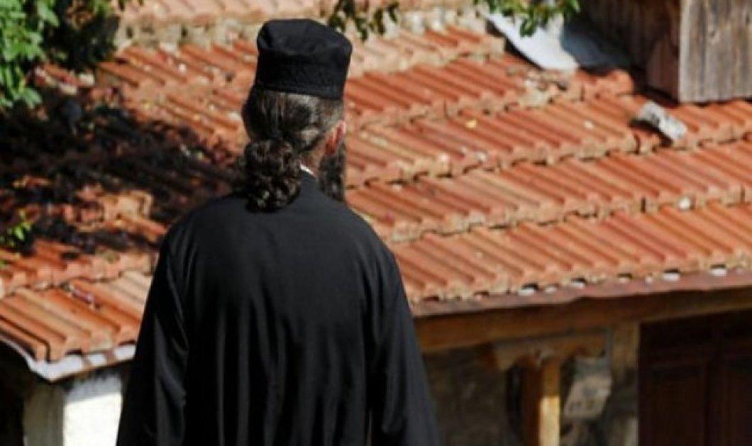 Θεσσαλονίκη - Άνδρας ντυμένος καλόγερος απήγαγε 48χρονη & ασέλγησε πάνω της μέσα στο αυτοκίνητο - Κυρίως Φωτογραφία - Gallery - Video