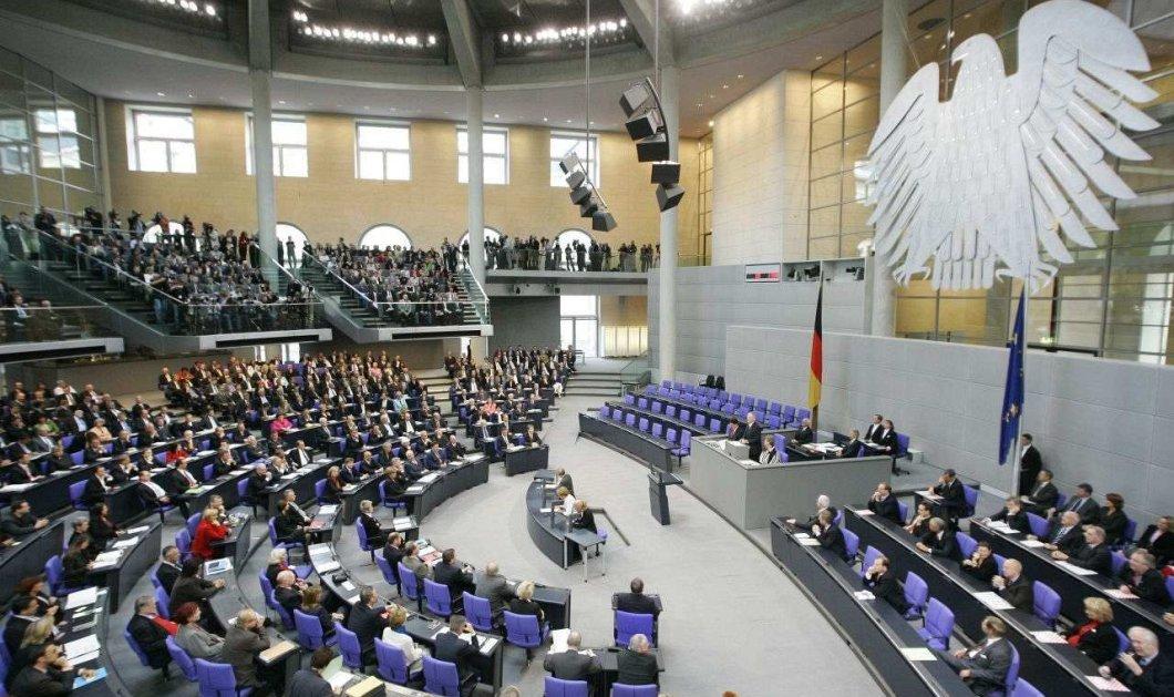 Frankfurter Allgemeine Zeitung: Θέλει η Ελλάδα δόση 8,5 δις ευρώ; Το Βερολίνο θα αποφασίσει πρώτα - Κυρίως Φωτογραφία - Gallery - Video