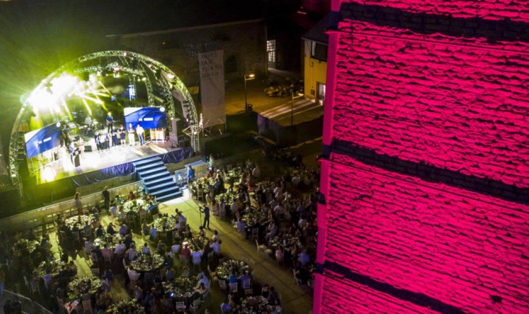 Restaurant 100 Awards: Ιδού Τα 100 κορυφαία εστιατόρια της Ελλάδας για το 2017! Ποιο είναι πρώτο; - Κυρίως Φωτογραφία - Gallery - Video