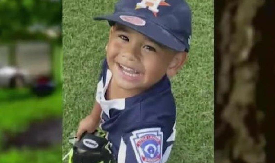 "Story of the day: 4χρονο αγόρι πνίγηκε μία βδομάδα αφότου πήγε στην θάλασσα -Το σπάνιο φαινόμενο του ""ξηρού πνιγμού"" - Κυρίως Φωτογραφία - Gallery - Video"