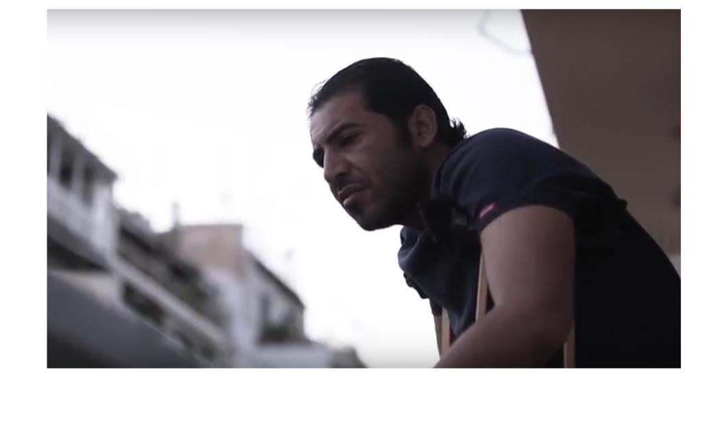 Τι σημαίνει να είσαι θύμα βασανιστηρίων; Δείτε τα δύο συγκλονιστικά βίντεο των Γιατρών χωρίς Σύνορα - Κυρίως Φωτογραφία - Gallery - Video