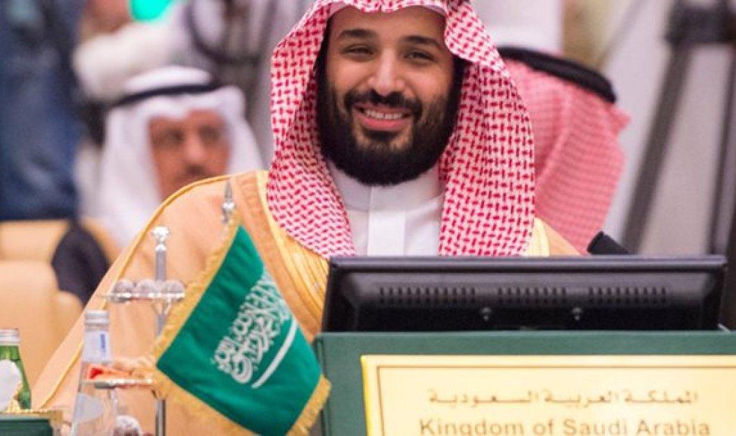 Ο βασιλιάς της Σαουδικής Αραβίας άλλαξε ξαφνικά τον διάδοχό του: Είχε βάλει τον ανηψιό & τώρα ο γιος πήρε την θέση  - Κυρίως Φωτογραφία - Gallery - Video