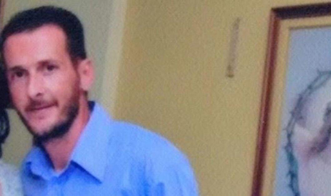 Στον 36χρονο Μάνο Βρυθιά ανήκουν τα οστά που βρέθηκαν σε ρέμα του Ηρακλείου - Εξαφανισμένος από τον Μάρτιο - Κυρίως Φωτογραφία - Gallery - Video