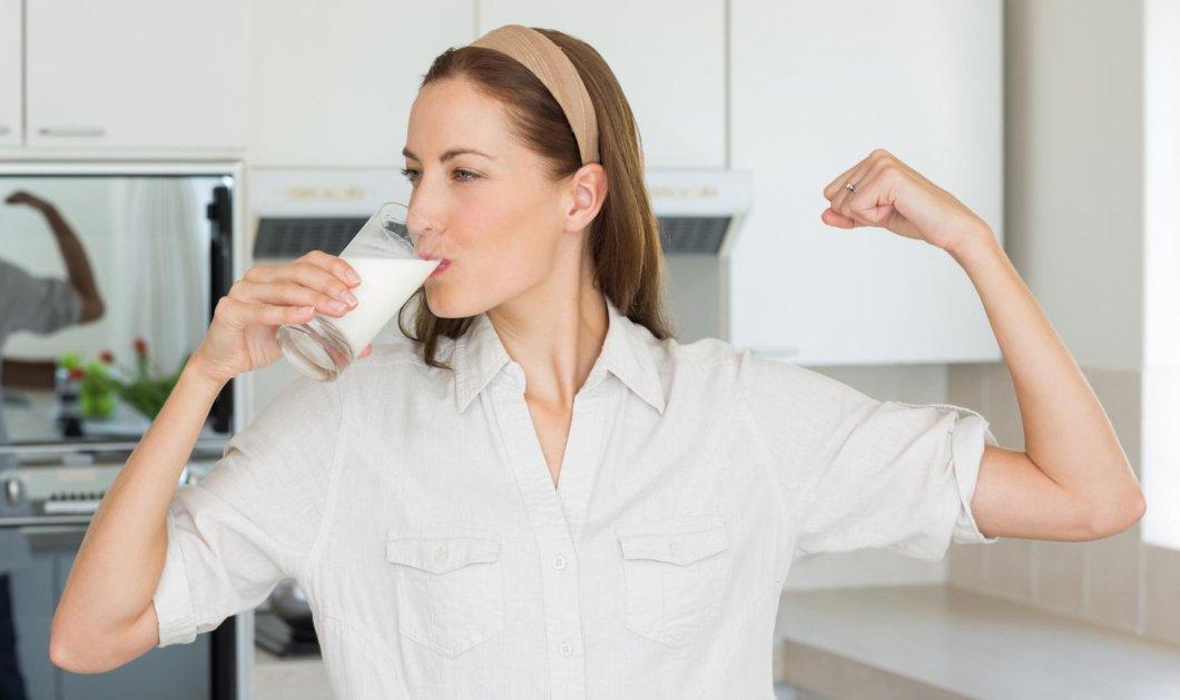 Έρευνα του Χάρβαρντ: Η συχνή κατανάλωση γαλακτοκομικών αυξάνει τον κίνδυνο για τη νόσο Πάρκισον - Κυρίως Φωτογραφία - Gallery - Video