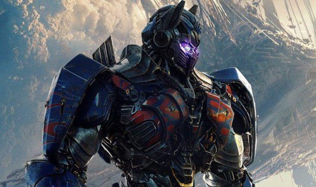 """""""Transformers"""" & """"Εκδίκηση με Στυλ"""": Δείτε τις ταινίες της εβδομάδας - Κυρίως Φωτογραφία - Gallery - Video"""