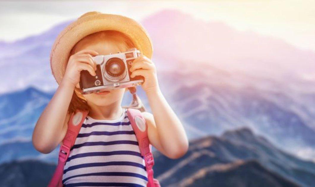 Είσαι γεννημένη για ταξίδια; Κάνε το παρακάτω τεστ και μάθε! - Κυρίως Φωτογραφία - Gallery - Video