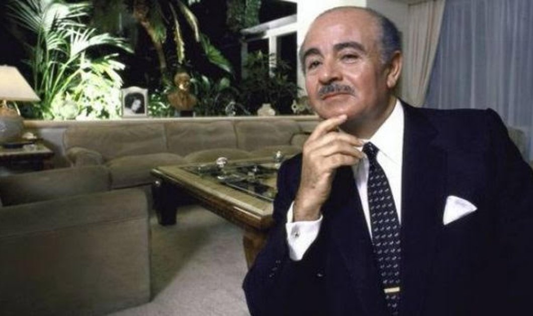Πέθανε ο Σαουδάραβας δισεκατομμυριούχος έμπορος όπλων Αντνάν Κασόγκι: Προσωπικός φίλος του Ανδρέα Παπανδρέου  - Κυρίως Φωτογραφία - Gallery - Video