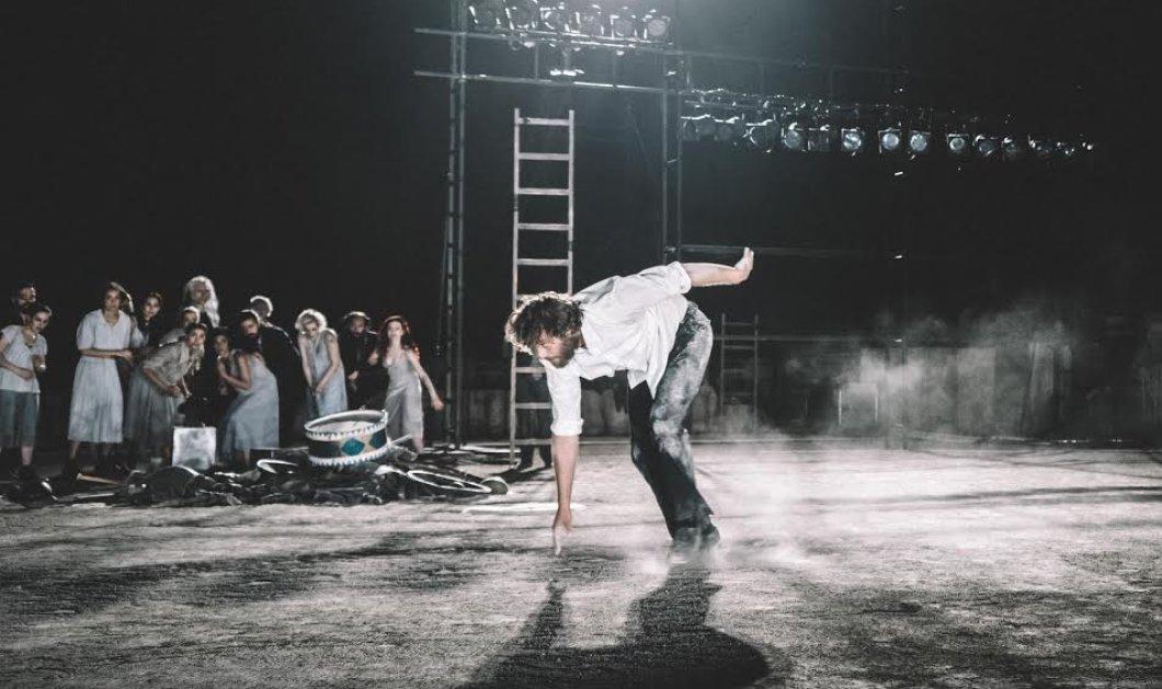 """Συγκλονιστική αρχή για την Επίδαυρο: Στάνκογλου, Λούλης σε μεγάλο & μικρό θέατρο- """"Επτα επί Θήβας"""" & """"Μήδεια"""" - Κυρίως Φωτογραφία - Gallery - Video"""