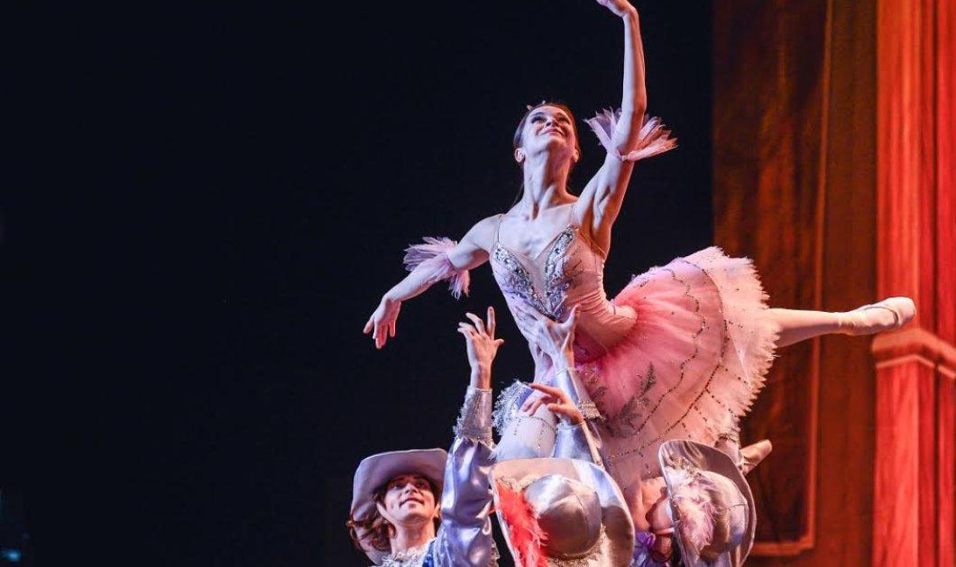 """Η ονειρική """"Ωραία Κοιμωμένη"""" από τα Russian Ballet Theater περιοδεύει σε όλη την Ελλάδα - Κυρίως Φωτογραφία - Gallery - Video"""