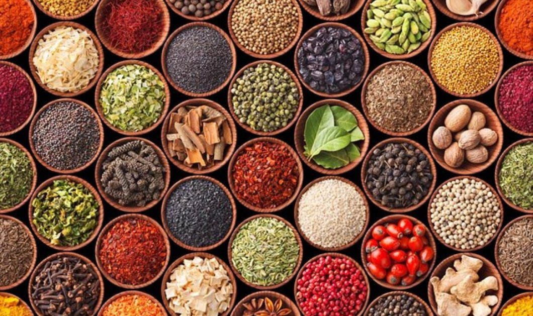 """Αντιφλεγμονώδη βότανα: Ο πλήρης κατάλογος για πρώτη φορά με όλες τις ιδιότητες των """"φαρμάκων """"της φύσης - Κυρίως Φωτογραφία - Gallery - Video"""