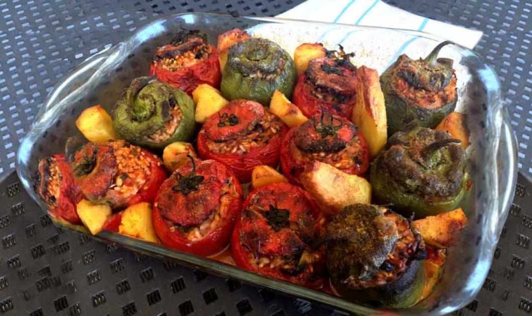 20 κλασικά ελληνικά φαγητά του καλοκαιριού : Από τα γεμιστά ως το σαβόρο & το πλακί  - Κυρίως Φωτογραφία - Gallery - Video
