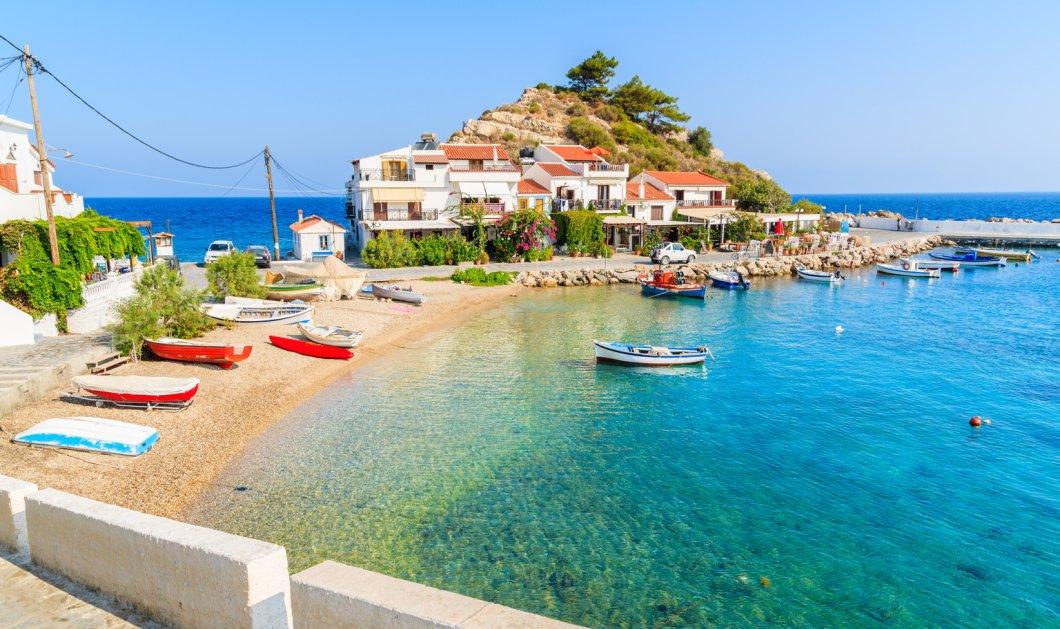 Το «άγνωστο» διαμάντι που βρίσκεται στην Ελλάδα - Ο καλύτερα κρυμμένος θησαυρός της Ευρώπης για το 2017 (ΦΩΤΟ-ΒΙΝΤΕΟ) - Κυρίως Φωτογραφία - Gallery - Video
