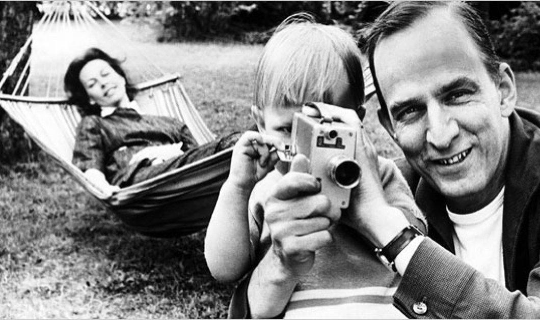 Ίνγκμαρ Μπέργκμαν: Ο μοναχικός σκηνοθέτης έκανε 5 γάμους & 9 παιδιά-ατμοσφαιρικές ταινίες η «σφραγίδα» του στο σινεμά  - Κυρίως Φωτογραφία - Gallery - Video