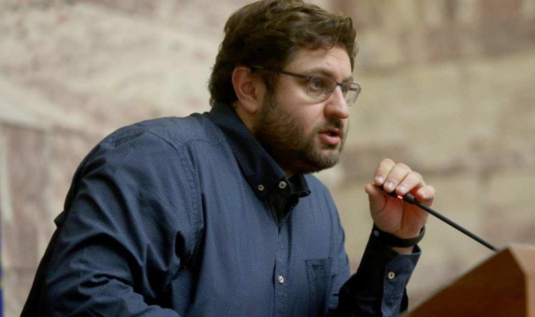 Κώστας Ζαχαριάδης: Το «αντιΤσίπρας να' ναι κι ό,τι να' ναι» έχει αποτύχει πολλές φορές - Κυρίως Φωτογραφία - Gallery - Video