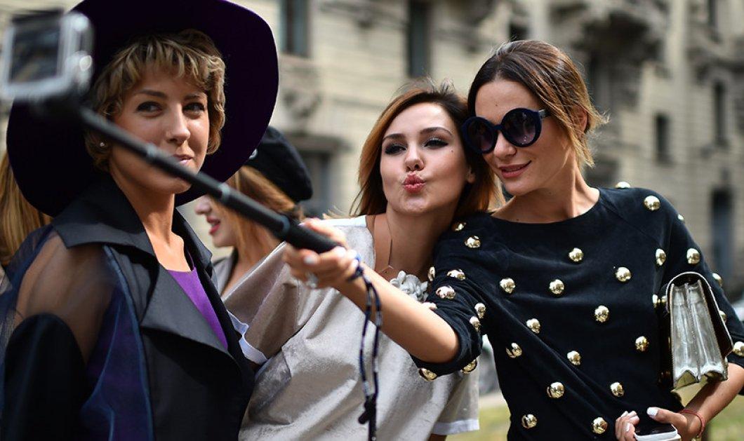 Selfie sticks τέλος στο Μιλάνο - Τι συνέβη;  - Κυρίως Φωτογραφία - Gallery - Video