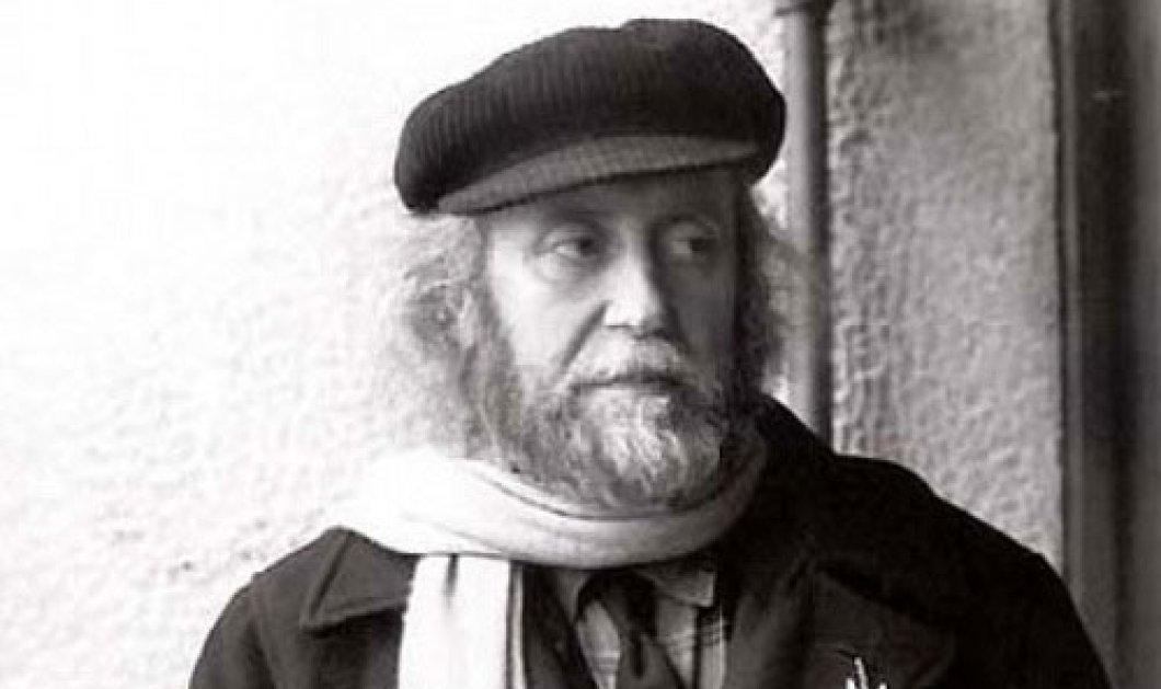 Γιάννης Τσαρούχης- Αφιέρωμα: Ο μεγάλος ζωγράφος μας λάτρεψε τους ναύτες έζησε & σκεφτόταν με πάθος  - Κυρίως Φωτογραφία - Gallery - Video
