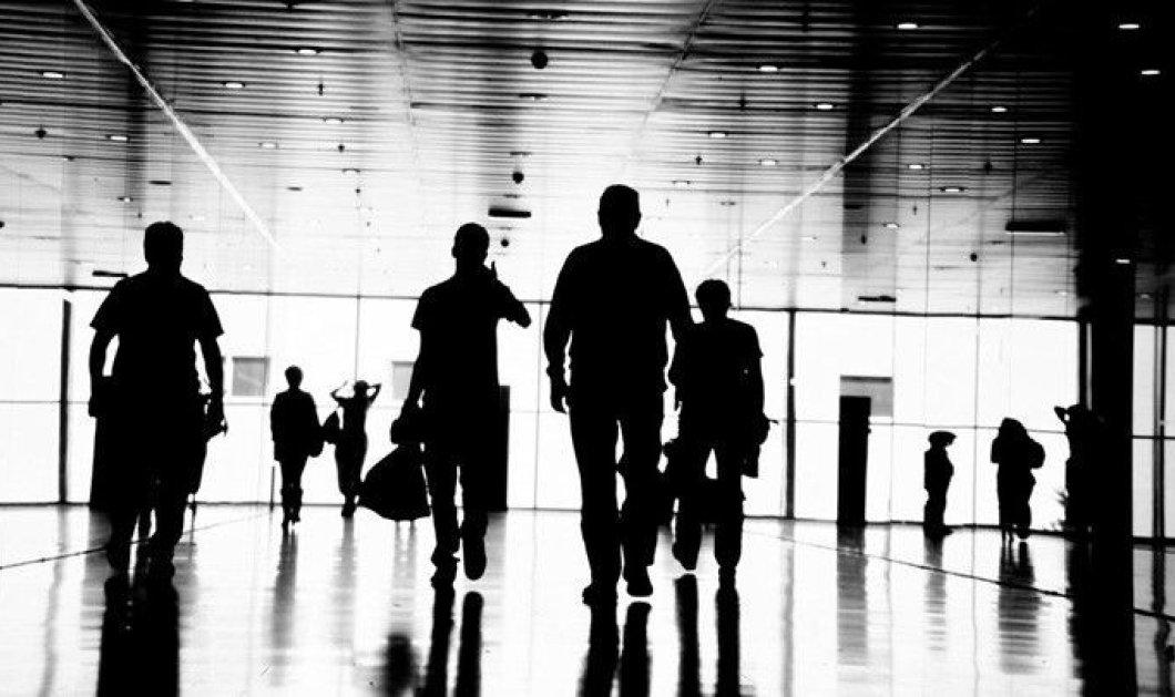 Νέα έρευνα της Adecco : 1 στους 3 Έλληνες πάει στο εξωτερικό για να βρει δουλειά & να ζήσει μακριά  - Κυρίως Φωτογραφία - Gallery - Video
